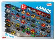 Minis50Pack