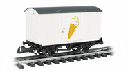 BachmannLargeScaleIceCreamWagon