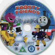 FrostyFriendsUKDVDdisc