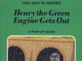 Henry the Green Engine Gets Out