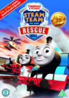SteamTeamtotheRescue(UKDVD)