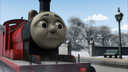 ThomasAndTheSnowmanParty49
