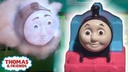 Thomas & Friends™ Thomas and the Big Snooze Brand New! Stories and Stunts