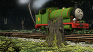 Percy'sNewFriends84