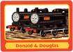 Donald&Douglas