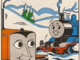 Thomas, Terence and the Snow (magazine story)