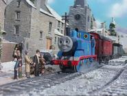 ThomasandPercy'sChristmasAdventure4