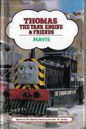 Mavis(BuzzBook)USedition