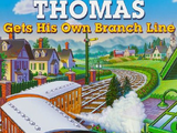 Thomas Gets His Own Branch Line