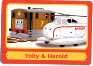 Toby&Harold