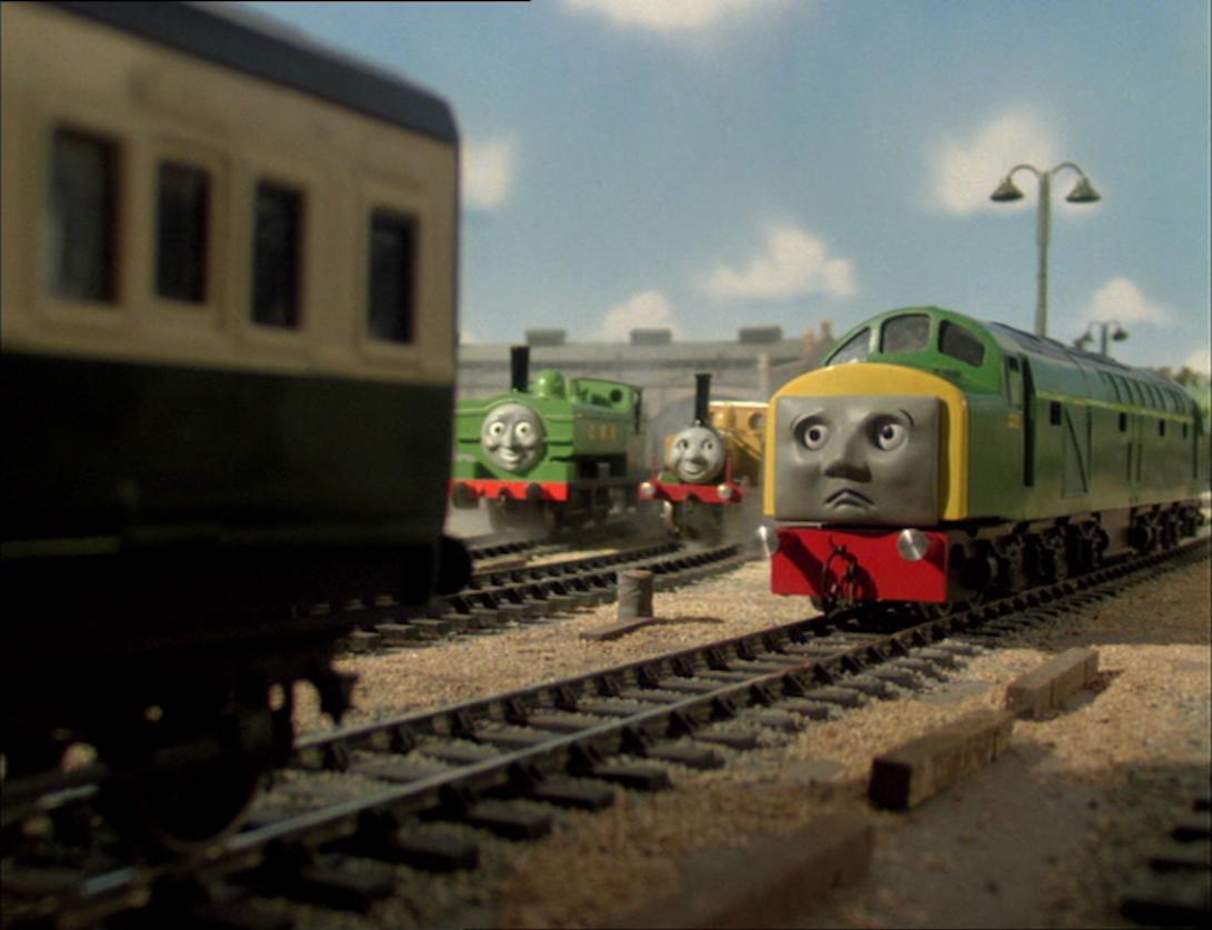 2c68cc236 Bowled Out | Thomas the Tank Engine Wikia | FANDOM powered by Wikia