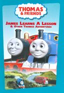 JamesLearnsaLessonandOtherThomasAdventures2014DVDcover