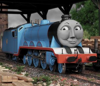 Gordon Thomas The Tank Engine Wikia Fandom Powered By