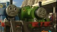Sodor's Special Places The Seaside - British Narration
