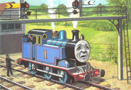 Thomas'TrainRS6