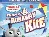Thomas and the Runaway Kite (DVD)