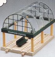 WoodenRailway1995KnapfordStationPlatformPrototype