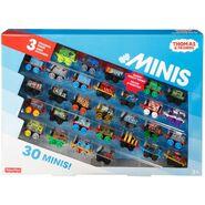 30MINIS!box