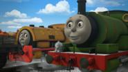 Percy'sLuckyDay72