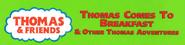 ThomasComestoBreakfastandOtherThomasAdventures2000VHStop