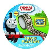 BachmannTrackPlayTape