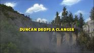 DuncanDropsaClangertitlecard