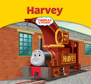 MyThomasStoryLibraryHarvey