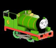 Percy's DS Model