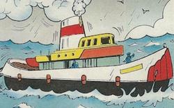 TheTugBoat