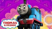 The Steam Team! 🎵Thomas & Friends UK Song 🎵Songs for Children 🎵Sing-a-long 🎵New Thomas & Friends