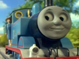 Thomas and the Storyteller