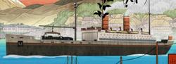 JapaneseShip