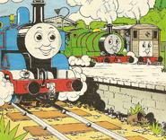Thomas,PercyandtheCoal(magazinestory)1