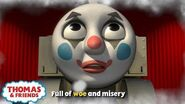 Thomas & Friends UK Lorenzo's Song Digs & Discoveries Karaoke Kids Cartoon