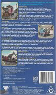 Twin Trouble VHS Back Cover 2