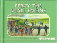 PercytheSmallEngine2015Cover