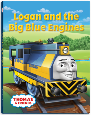 File:LoganandtheBigBlueEnginesBook.PNG