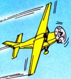 TheLightAircraft