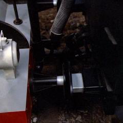 注:緩衝器の位置がトーマスに合わせて下がっている<a href=