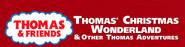 Thomas'ChristmasWonderlandandOtherThomasAdventuresVHStop