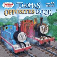 Thomas'OppositesBookCover
