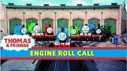 Engine Roll Call - (HD) Series 9-10 (Full Version)