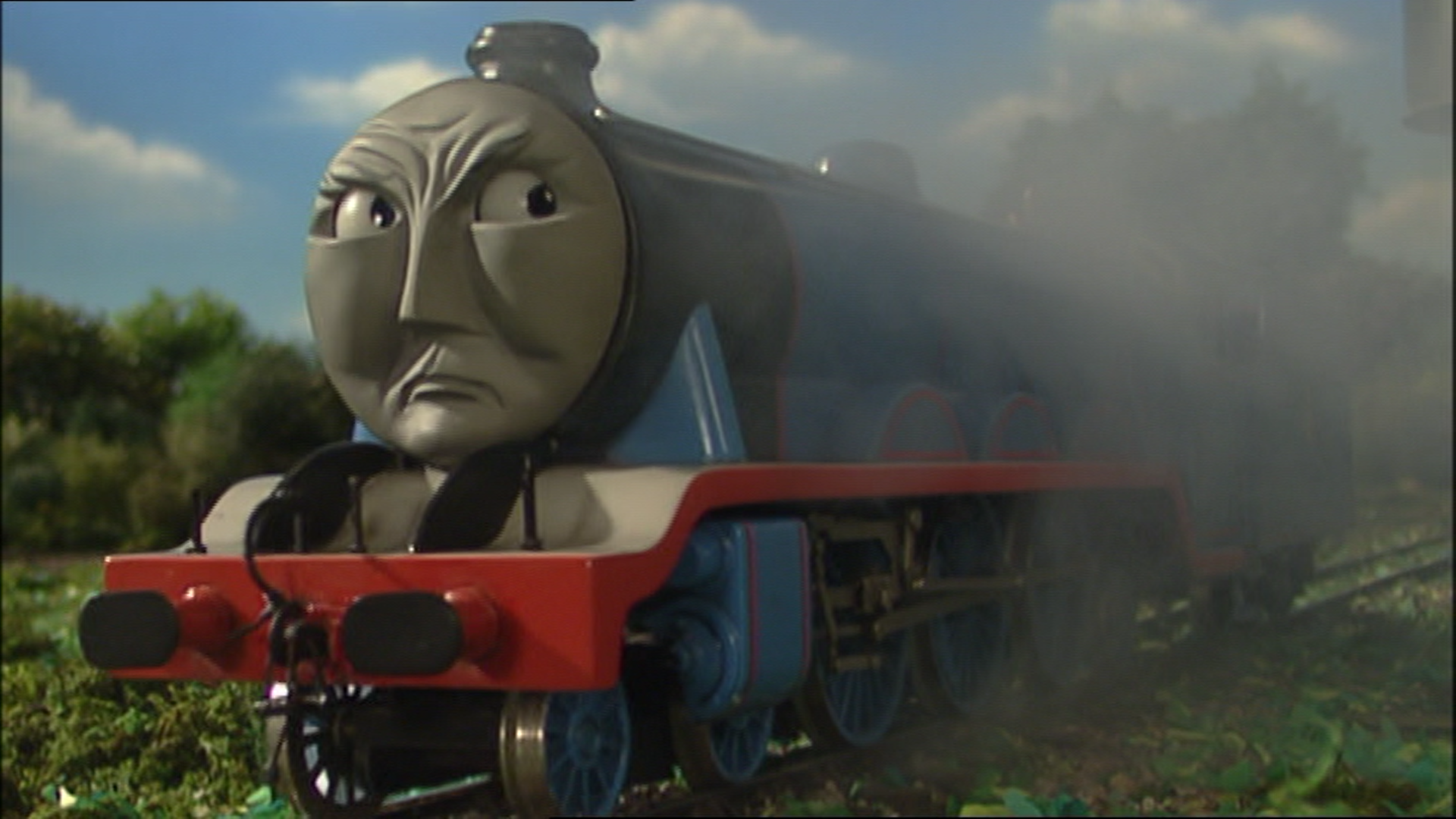 Image Percyandthemagiccarpet38 Png Thomas The Tank