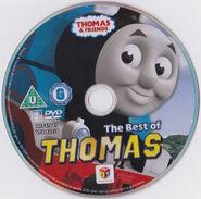 TheBestofThomas2012DVDdisc