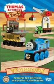 Wooden Railway Thomas The Tank Engine Wikia Fandom