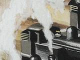 British Railways Steam Engines