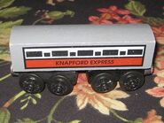 WoodenRailwayKnapfordExpressCoachSecondEdition