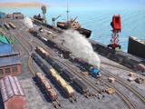 Dar es Salaam Docks