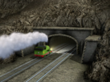 Vicarstown Tunnel