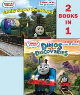 DinosandDiscoveriesandEmilySavestheWorld